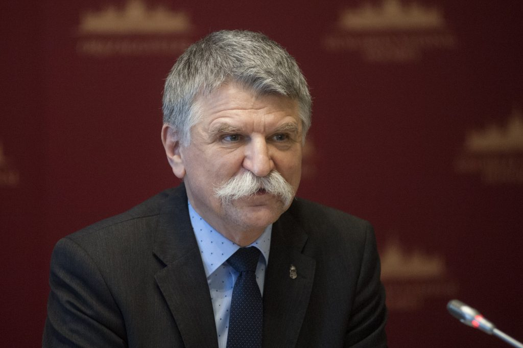 House Speaker: V4 Working to Form Common Position on Europe's Future post's picture