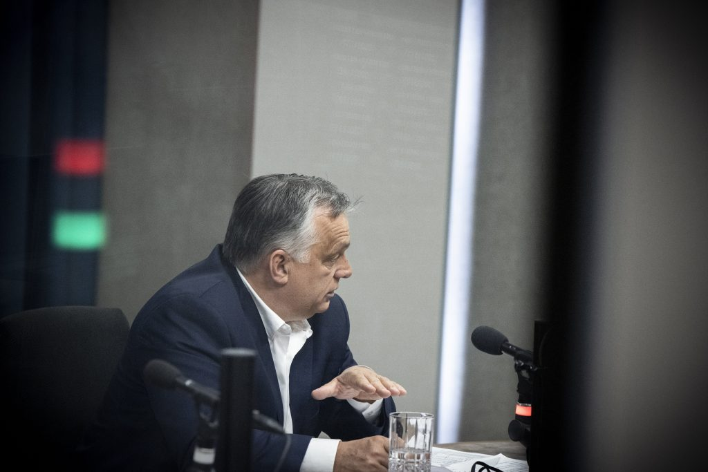 PM Orbán: Hungary Must Stick to Utility Price Cuts post's picture