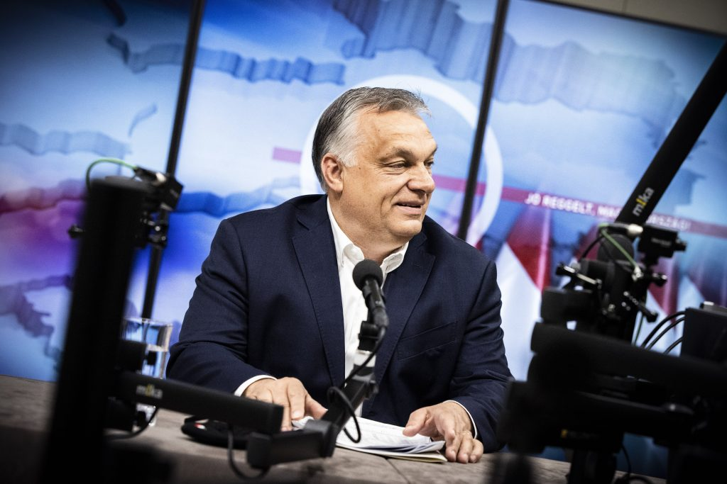 Orbán Announces Many Restrictions to be Lifted post's picture