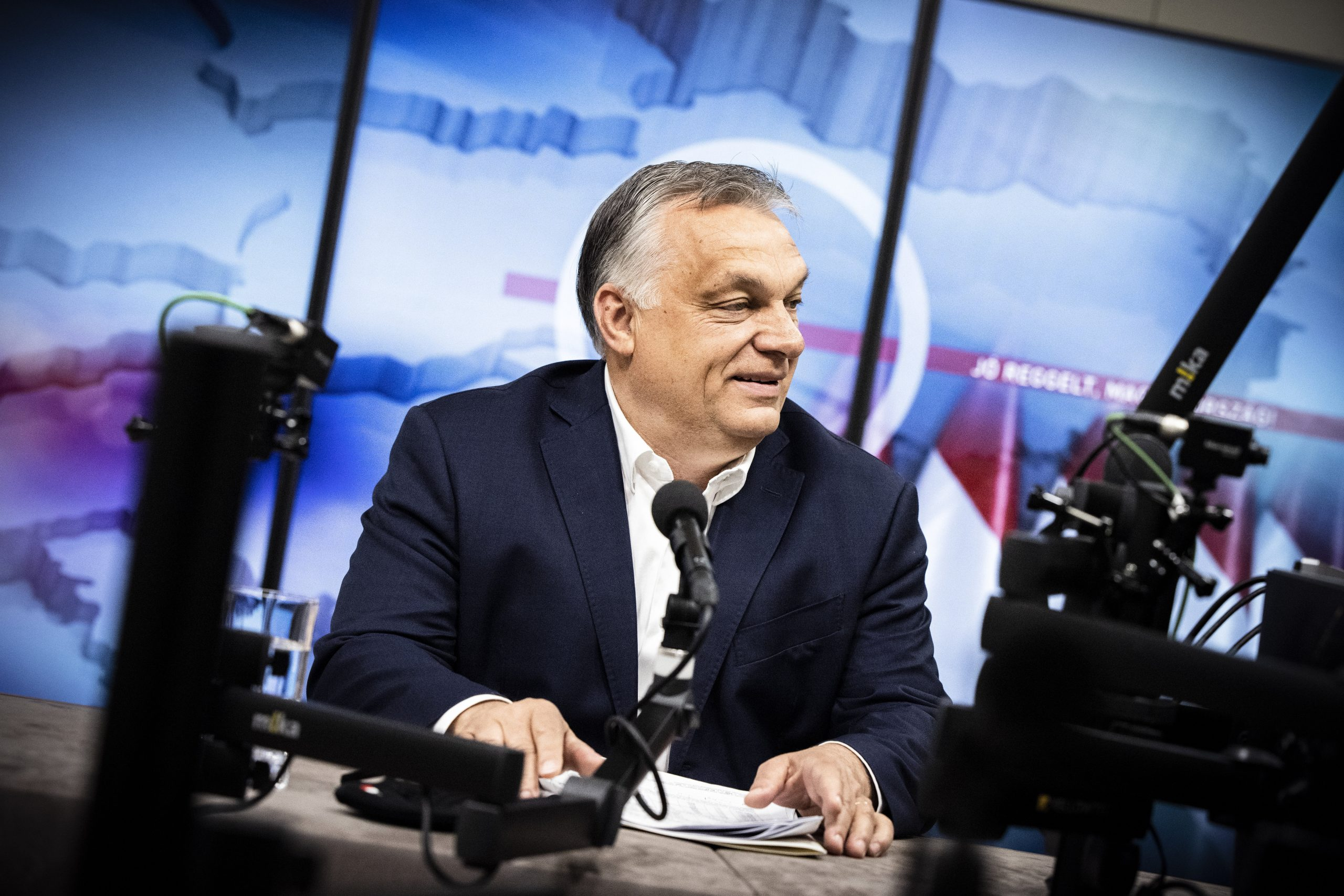 Orbán Announces Many Restrictions to be Lifted