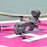 Drone Usage Supported by Majority of Budapesters