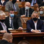 Parliament Votes to Extend Special Pandemic Measures