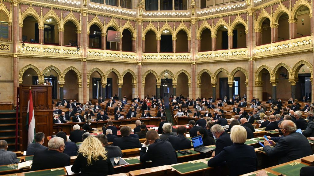 Parl't Approves EU Budget, Post-Pandemic Recovery Package post's picture