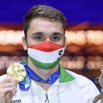 Hungary Wins 15 Medals at European Aquatics Championships