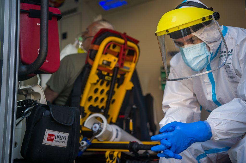 Hungary's Coronavirus Death Toll Surpasses 30,000 post's picture