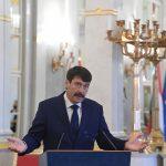 President Áder: Hungary Making Progress in Sustainable Development