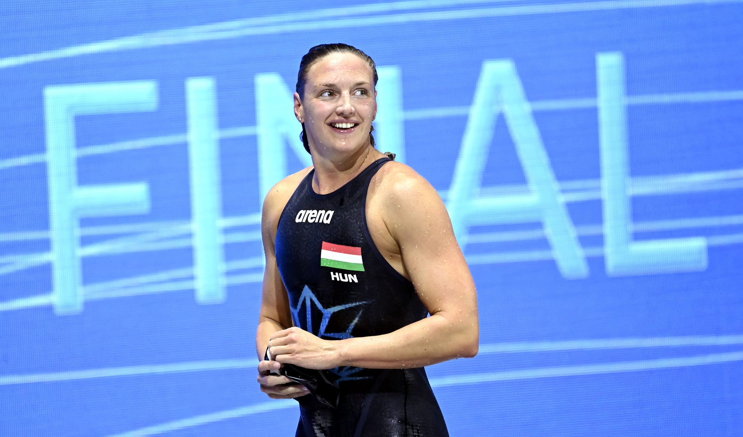 Forbes Ranks Hosszú and Szoboszlai as Most Valuable Hungarian Athletes