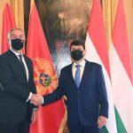 President Áder: EU Enlargement Policy 'Lost Credibility'