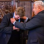 Hungarian Creator of Pfizer Vaccine Receives Human Dignity Award