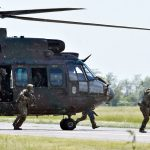 Special Manoeuvres Presented as Part of Black Swan Military Exercise – PHOTOS!