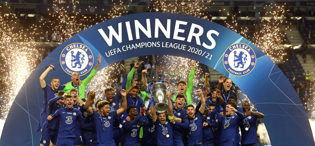 Chelsea Football Coach Lőw Becomes 8th Hungarian to Lift European Cup post's picture