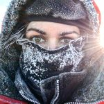 Searching for Beauty in Polar Science – Interview with Esther Horvath – with PHOTOS!