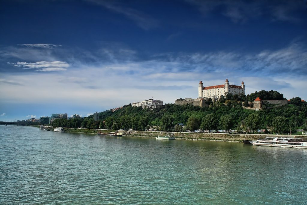 Slovakia to Accept Hungarian Immunity Certificates post's picture