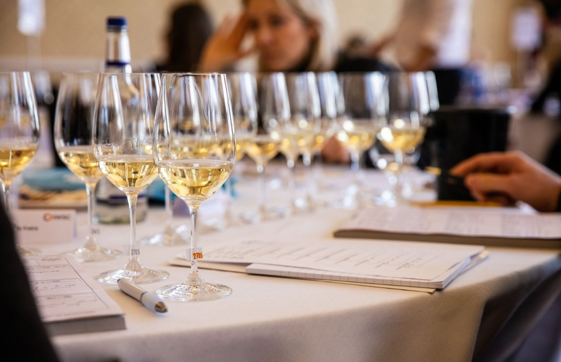 Hungarian Wines Receive 21 Awards at International Wine and Spirit Competition