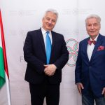 """""""Hungarian Nation Can Only Survive If Every Part of It Survives,"""" VII. Friends of Hungary Conference"""