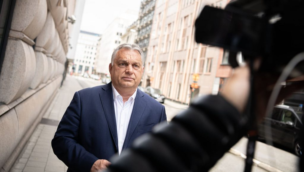 PM Orbán: Hungary 'Months Ahead' of Other EU Member States in Vaccination post's picture