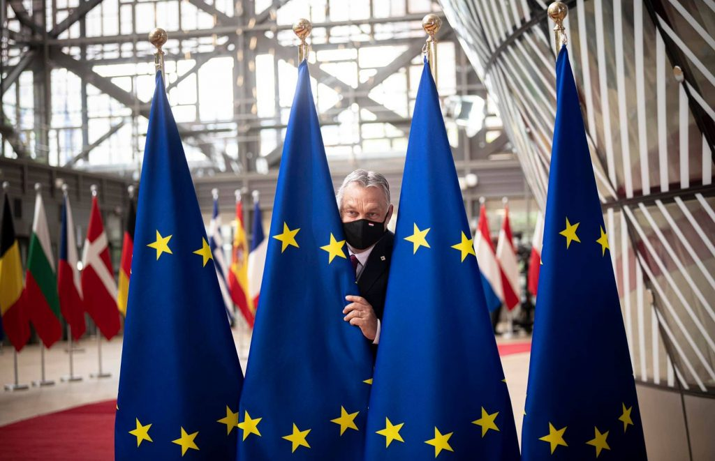 Press Roundup: Hungary's Future (or Not) in the EU post's picture