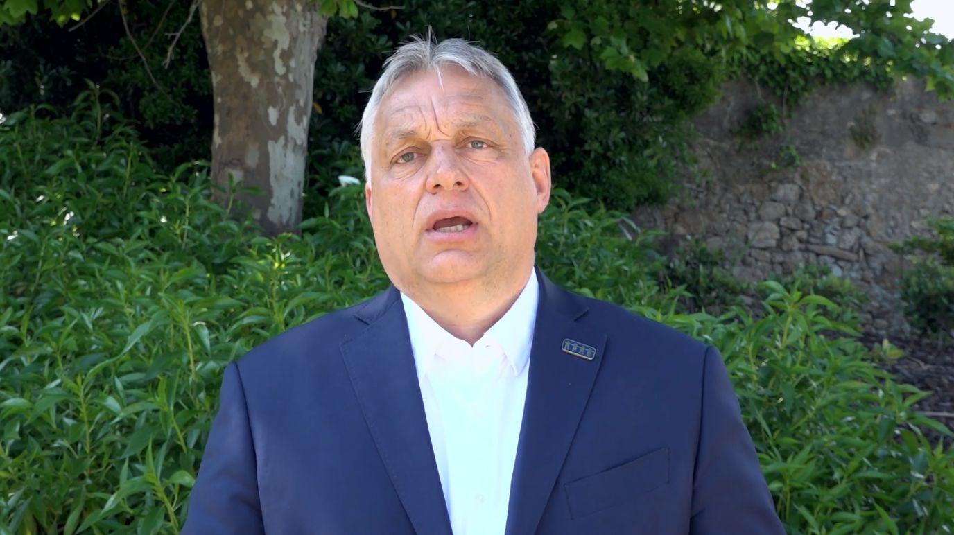 Orbán in Porto: EU's Security Hinges on Coronavirus Vaccination