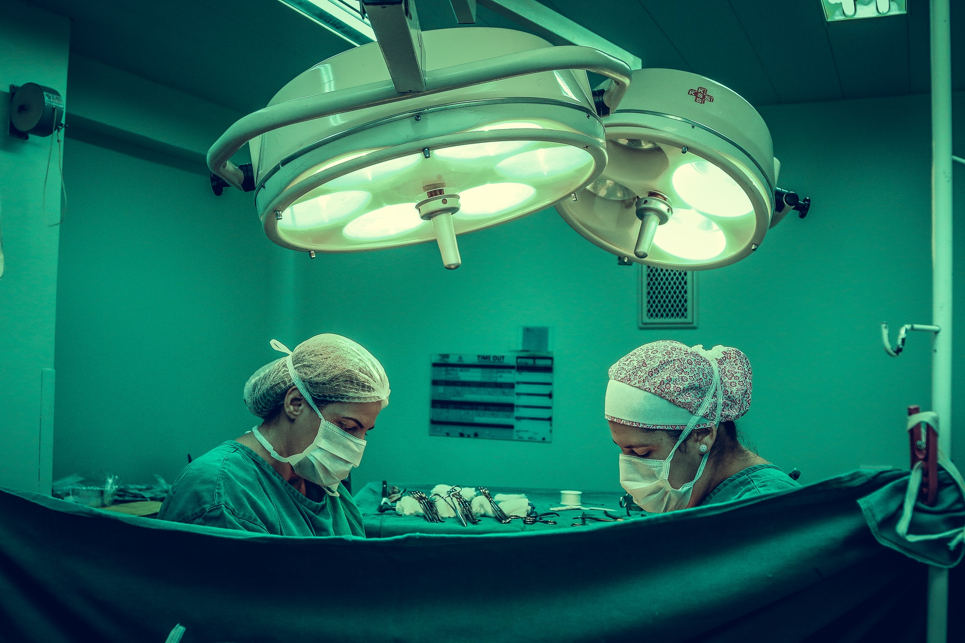 Elective Surgeries Resume, Waiting Lists Unlikely to Soon Diminish