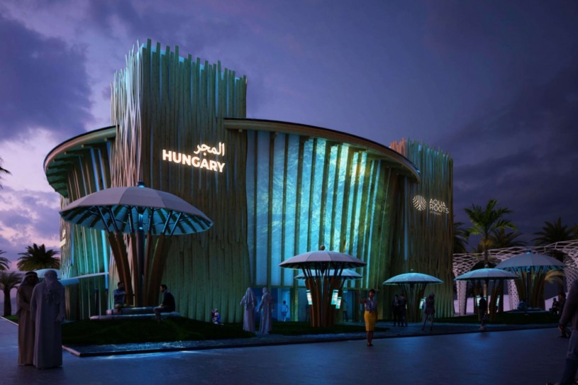Hungary's Gastronomy to Be Showcased in Reimagined Form at Upcoming World Expo post's picture