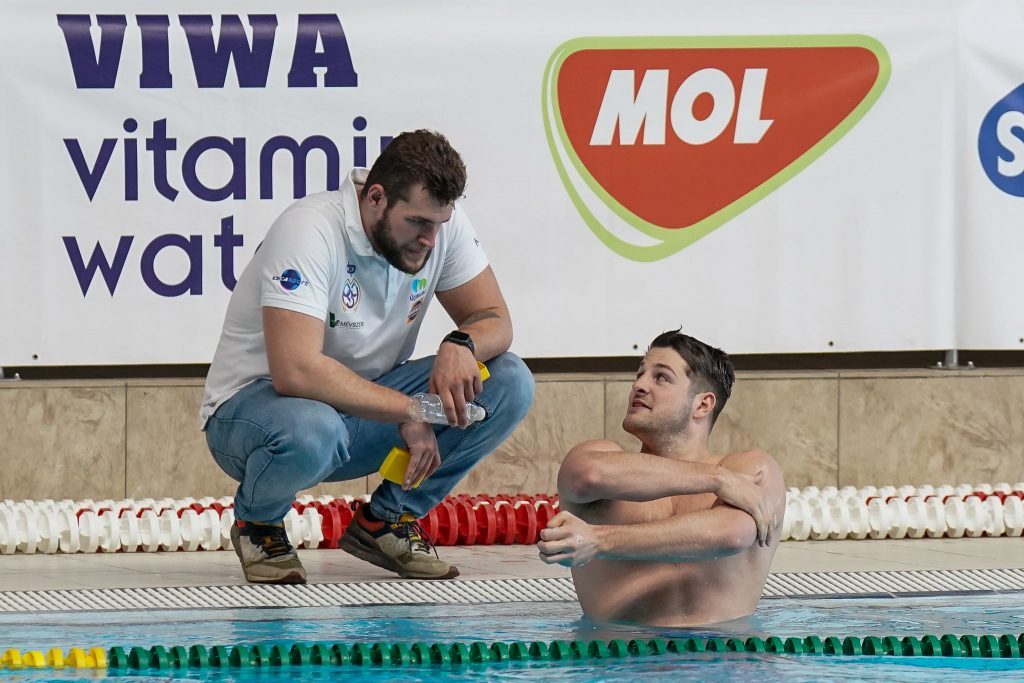 Water Polo Player Tóth Forced to Suspend Career After Coronavirus Complications post's picture