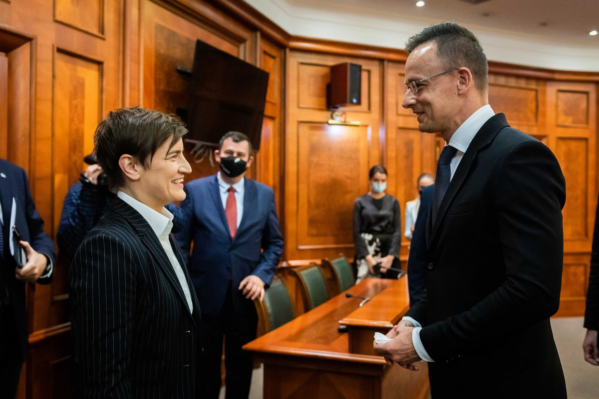 Foreign Minister: Time to Open New EU Accession Chapters with Serbia