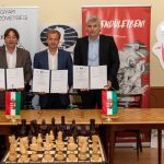 Hungary to Host 2024 Chess Olympiad