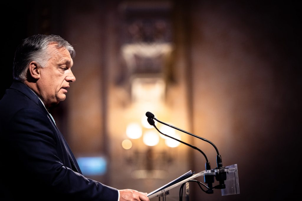 Orbán's Proposal for Radical Changes Regarding EP Angers EU Politicians post's picture