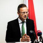 FM Szijjártó: Europe Under 'Terror of Ideology'
