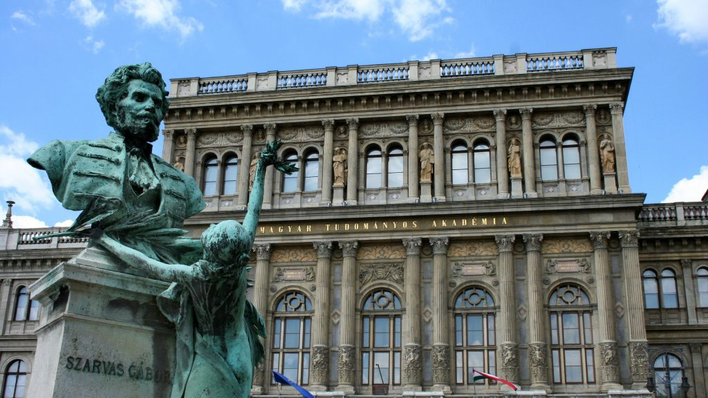 First Global Forum of Hungarian Health Workers Set for August post's picture