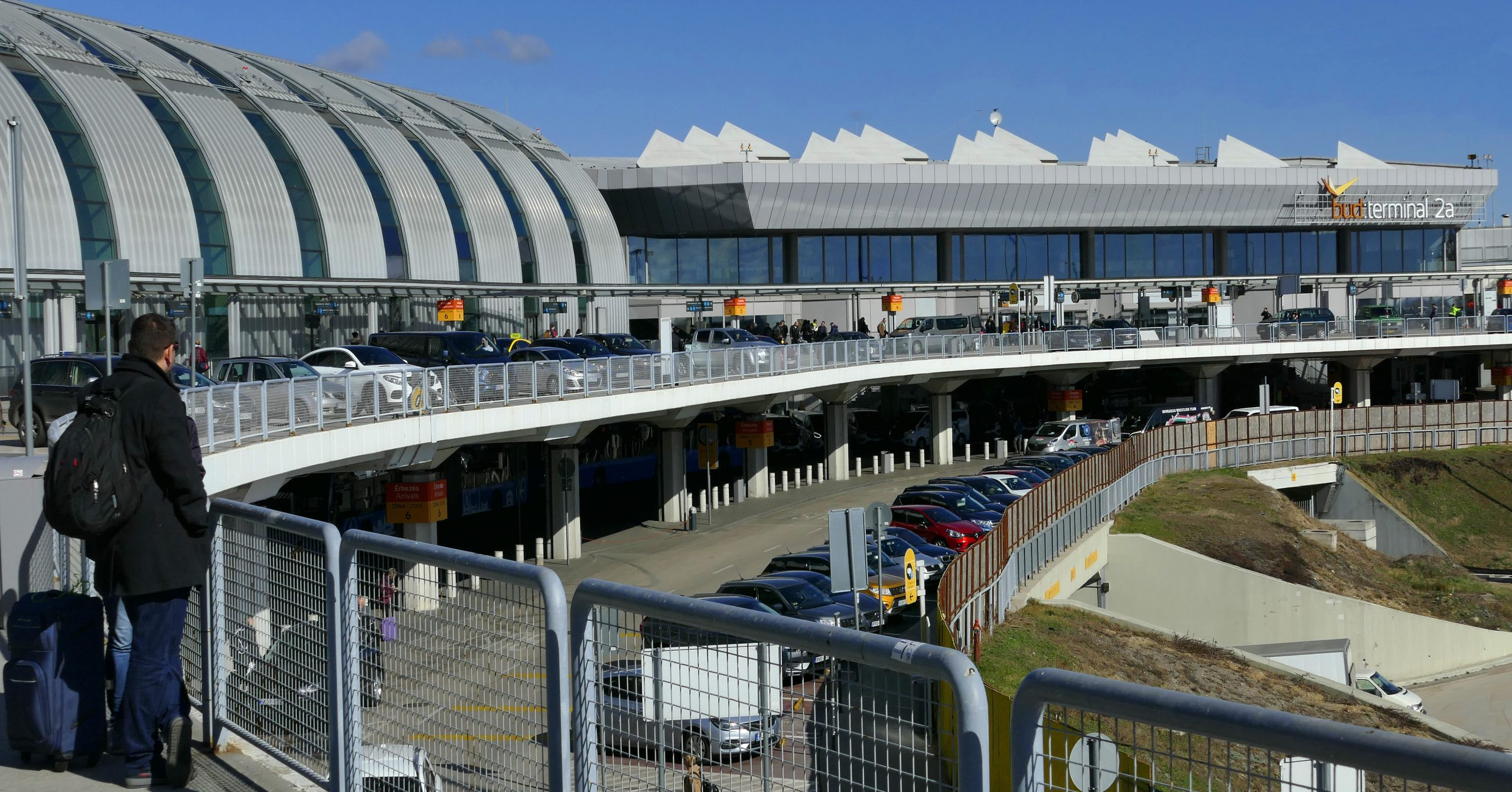PM Orbán Confirms Interest in Buying Budapest Airport