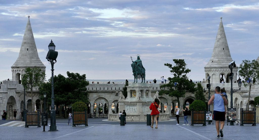 Budapest Launches Rejigged Coupon Card for Visitors post's picture