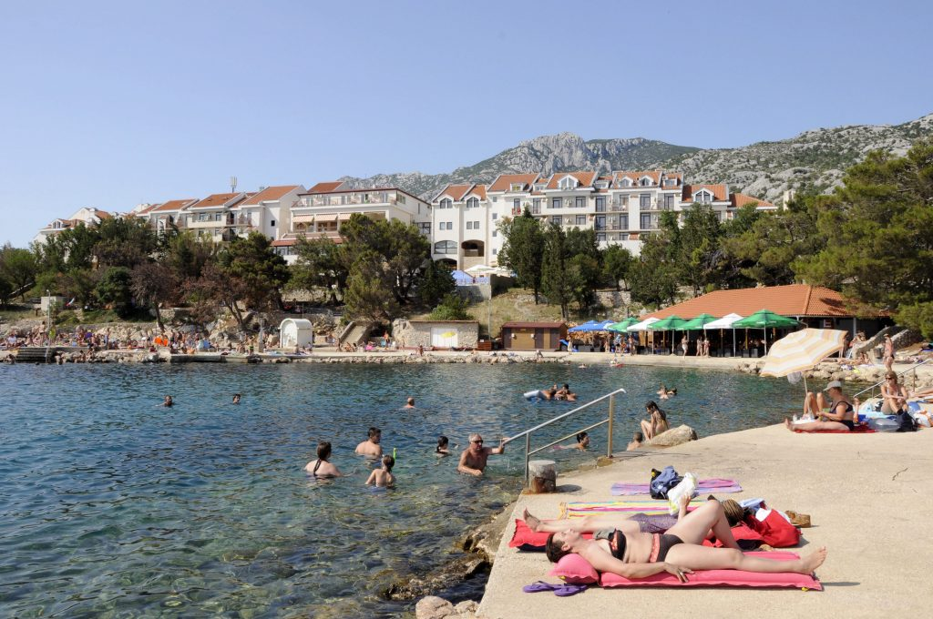 Number of Hungarian Tourists to Croatia up 90 % in January-June post's picture
