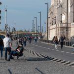 Budapest Danube Embankment Revamp to Start Next Week