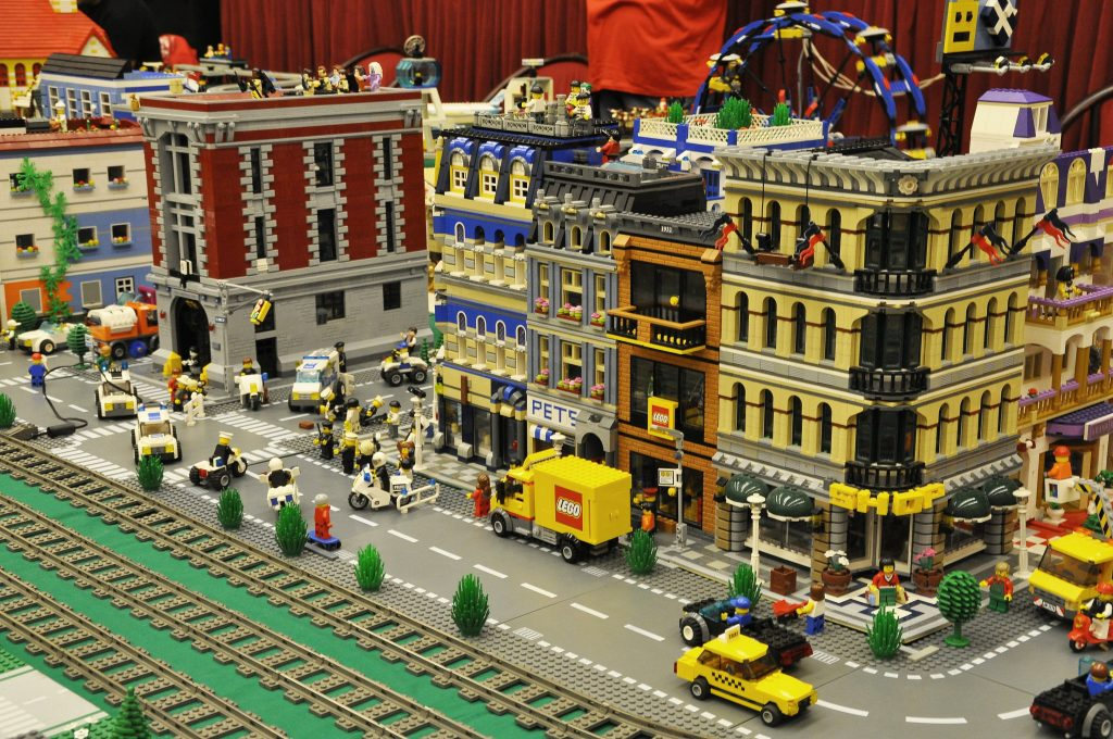 Lego to Invest in Expansion in Hungary post's picture