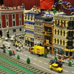 Lego to Invest in Expansion in Hungary