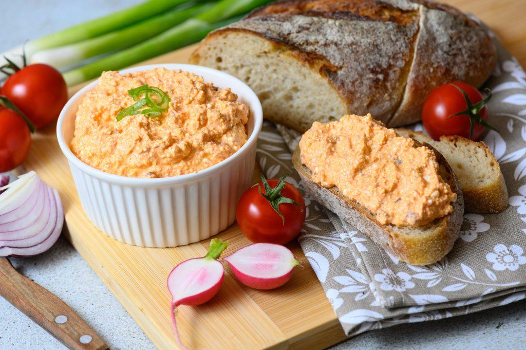 Körözött, Hungary's Crème de la Crème – With Recipe! post's picture