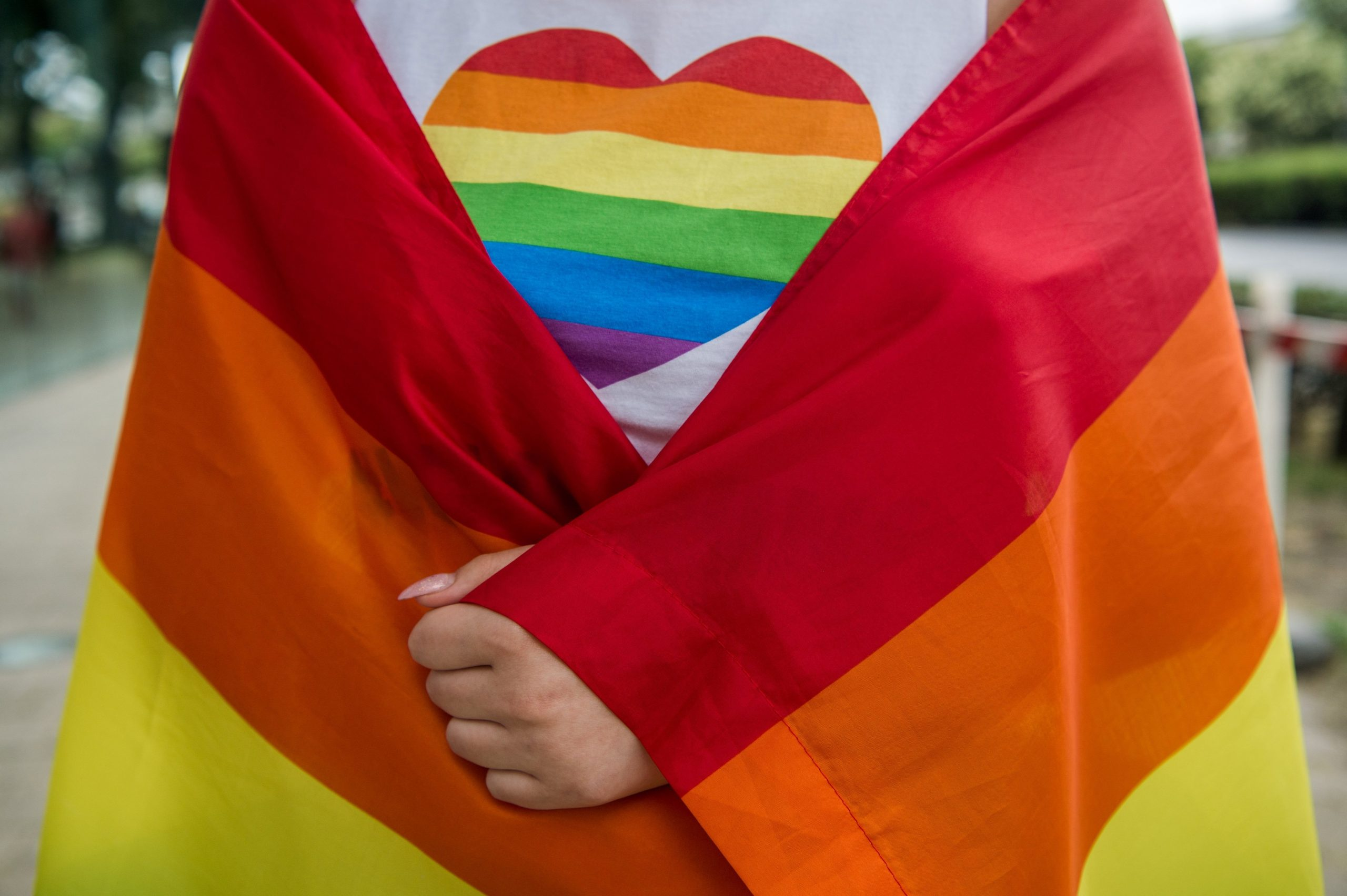 Despite Loud Protests, Fidesz-KDNP Votes in Bill Against 'Promoting Homosexuality'