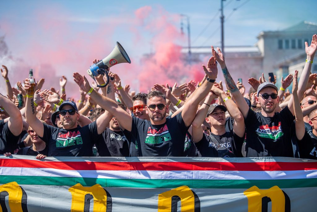 Press Roundup: Hungary Punished by UEFA post's picture