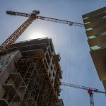 Home Building Permit Issues Climb 22 % in First Half of 2021