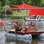 More Than 5 Tons of Waste Collected at 'Plastic Cup' on Lake Tisza