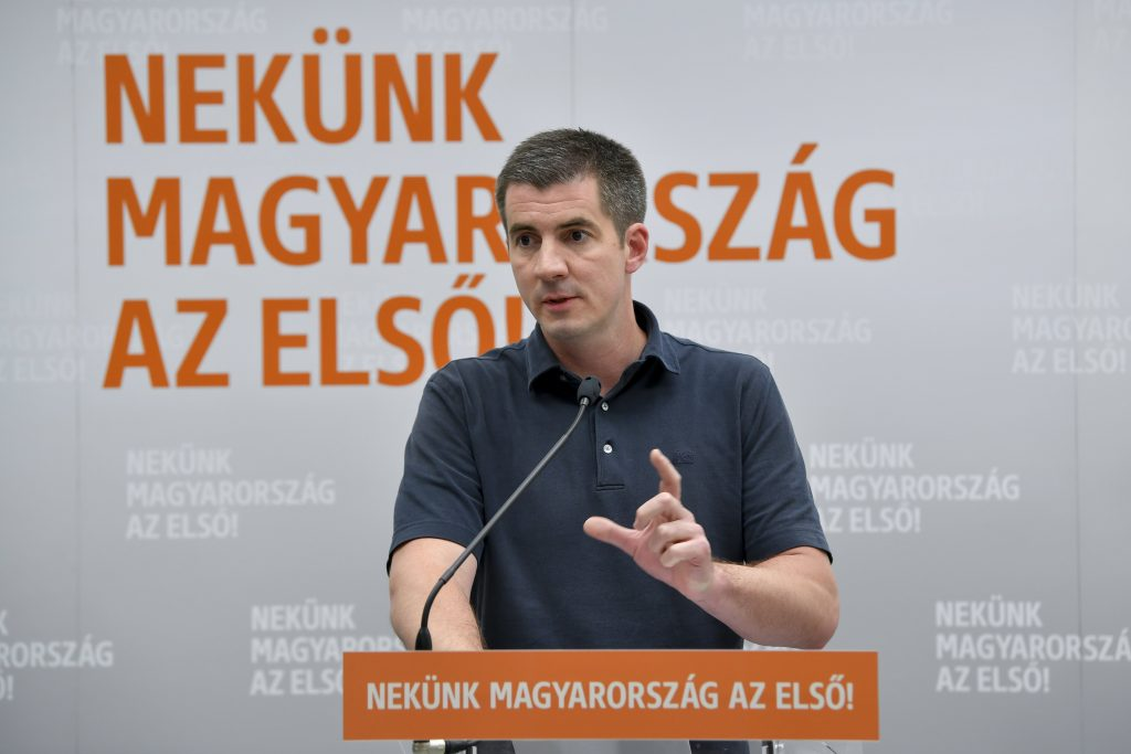 Fidesz Asks Gov't to Maintain Credit Moratorium post's picture