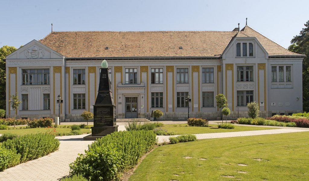 Historic Castle of Mosonmagyaróvár Renovated post's picture