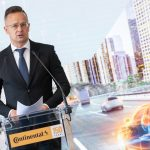 Continental Invests HUF 4.2 Bn in Capacity Expansion