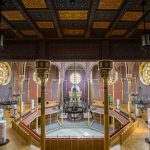 Revamped Rumbach Synagogue Inaugurated – Photos!