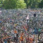 I Bike Budapest Draws 15,000 Cyclists