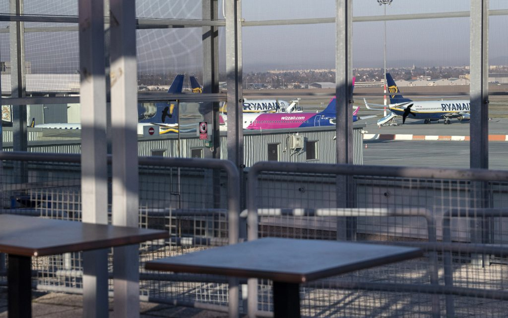 Government Confirms Intent to Purchase Budapest Airport post's picture