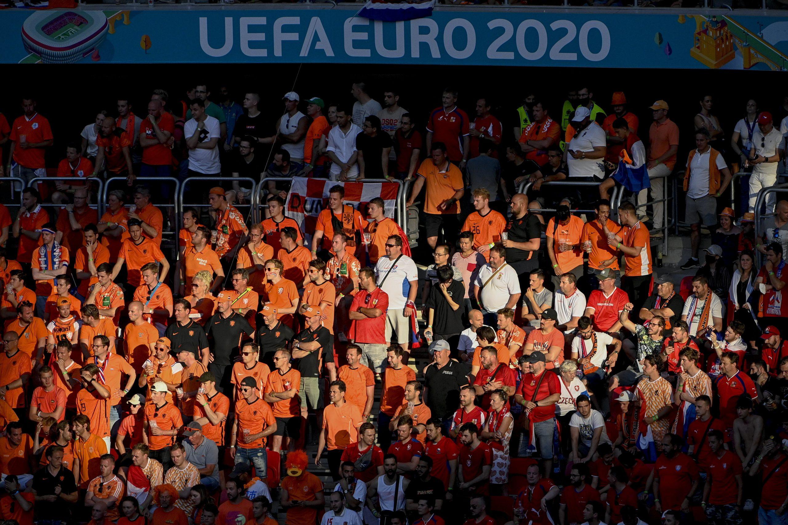 Fidesz Politicians Happy Czech Team 'Brought the Dutch to Their Knees'