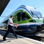 """State Secy: Integration in European High-speed Railway Network """"Grandest Railway Project of Our Life"""""""