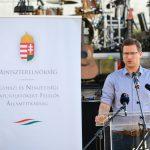 PMO Head Gulyás: Hungary Values National Minorities